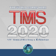 TMS 2020 Annual Meeting & Exhibition App Icon