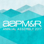 AAPM&R 2017 Annual Assembly App Icon