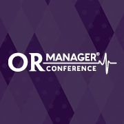 OR Manager Conference App Icon