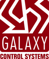 Galaxy Control Systems logo