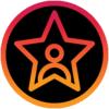 TS_App_300x300_Icons_Celebrity-Black