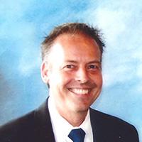 Mark Vreeke