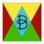 Brita Logo_Large logo - simple detail - black lines