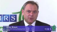 Artur Braun MRS Spring 2015
