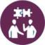 Professional-Development-Icon-Burgundy