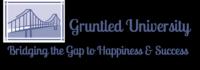 Gruntled U Logo, Name, Slogan
