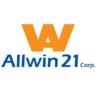 Allwin21 Social Logo 500X500