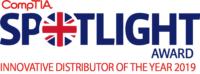 2019 Innovative Distributor Logo