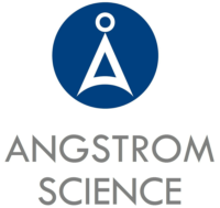 LOGO - Angstrom Science
