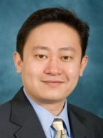 Zheng Kai hi res head