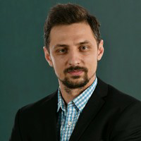 Cristian Zaharia