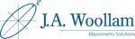 JA_Woollam_Blue_Tagline_Logo