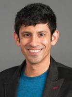 Ajay Dharod